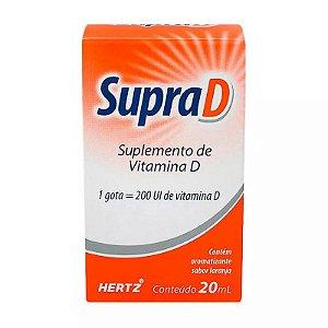 Supra D 20ml