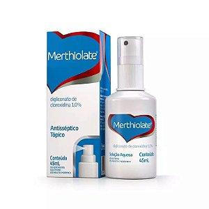 Merthiolate Incolor Spray 45ml