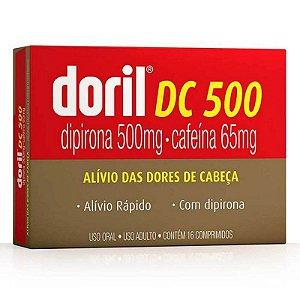 Doril DC 16 Comprimido