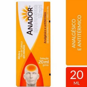 Anador Gotas 20ml