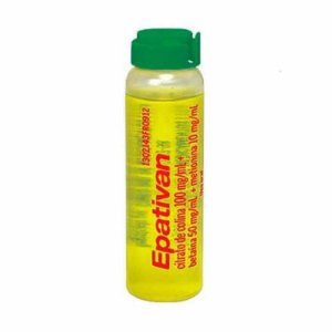 Epativan Flaconete 10ml