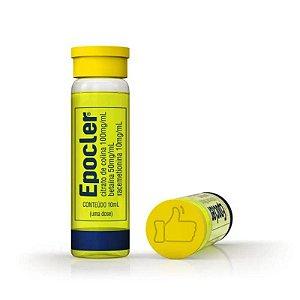 Epocler Abacaxi Flaconetes 10ml