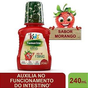 Tamarine Kids Mix de Fibras 240ml