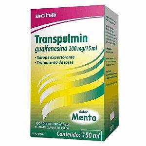 Transpulmin Xarope 150ml