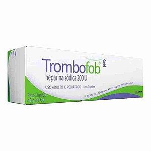 Trombofob Gel 40g