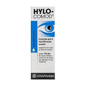Hylo Comod 10ml