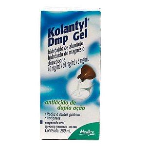 Kolantyl DMP Suspensão Oral 200ml