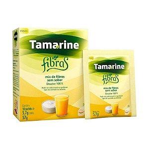 Tamarine Fibras 10 Sachês