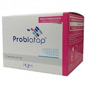 Probiatop 15 Saches de 1g