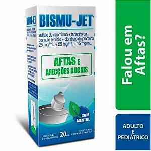 Bismu-Jet 20ml