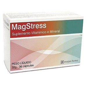 Magstress 36 Comprimidos