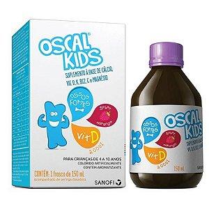 Os-cal Kids 150ml