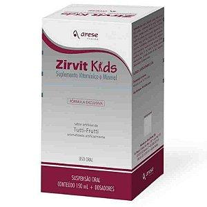 Zirvit Kids 150ml