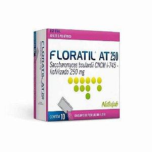 Floratil AT 250mg 10 Saches
