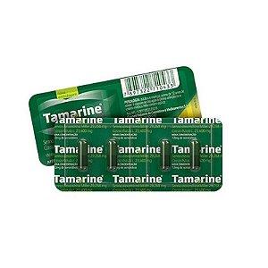 Tamarine 4 Cápsulas