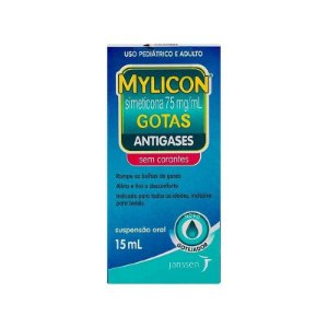 Mylicon Gotas 15ml