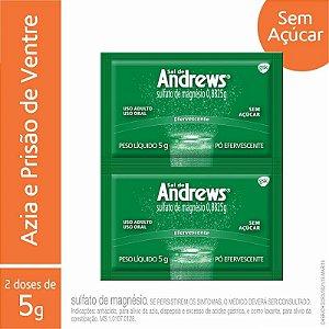Sal de Andrews 2 Envelopes 5g