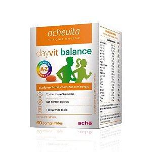 Dayvit Balance 60 Comprimidos