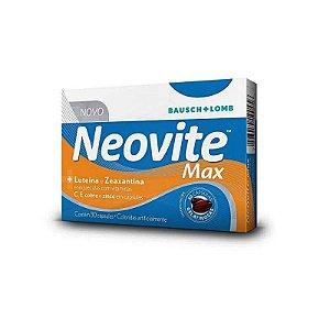 Neovite Max 30 Cápsulas