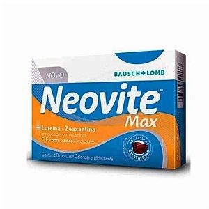 Neovite Max 60 Cápsulas