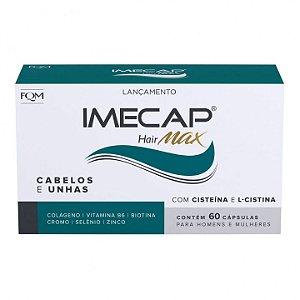 Imecap Hair Max 60 Cápsulas