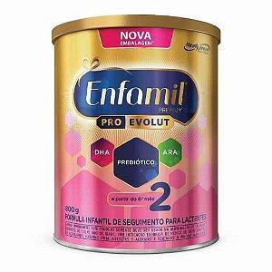 Enfamil Premium 2 800g