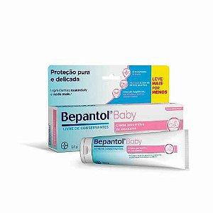 Creme Preventivo de Assaduras Bepantol Baby 120g
