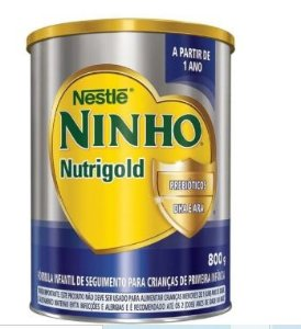 FORM INF NINHO 800G NUTRIGOLD