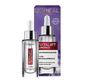 Sérum Facial Anti-idade L'Oreal Revitalift Hialurônico 30ml
