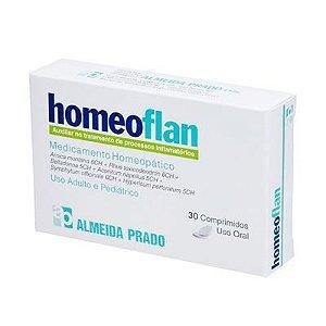 Homeoflan com 30 Comprimidos