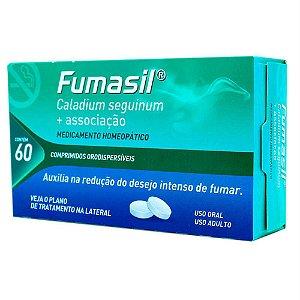 Fumasil com 60 Comprimidos