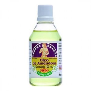 Oleo de Amendoas ADV 100ml