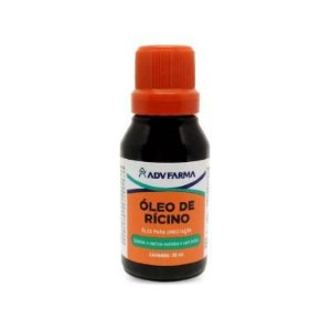 Oleo de RIcino ADV 30ml