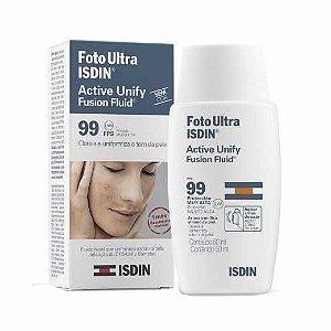Clareador Facial Isdin Active Unify 50ml