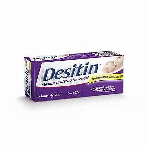 Creme Preventivo de Assadura Desitin Creamy 57g