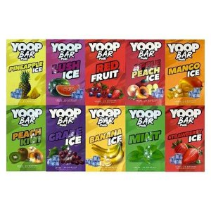 YOOP Refil compatível com Juul