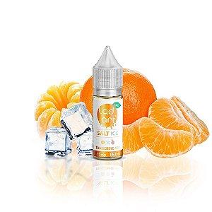 Nic Salt Lqd Tangerine Art ICE - 16,5ml