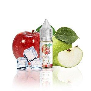 Nic Salt Lqd Apples Art ICE - 16,5ml