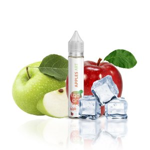 e-liqud Lqd Apples Art ICE - 30ml