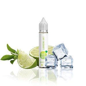 e-liquid Lqd Lemon Art ICE - 30ml