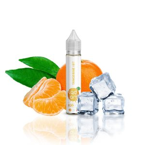 e-liquid Lqd Tangerine Art ICE - 30 ml