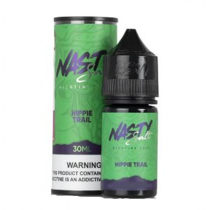 Nic Salt Nasty Juice Hippie Trail 30ml