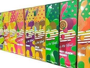 e-Liquid Yoop Mix Pineapple Strawberry Coco 10ml