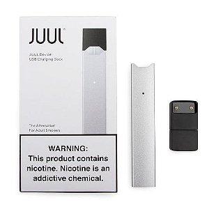 Juul Basic Device Kit - Aparelho e Carregador