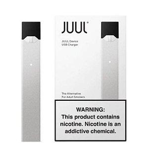 Juul Device Kit - Aparelho e Carregador