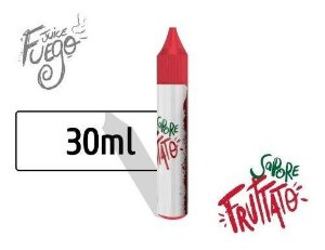 Juice Fuego Fruttato Apple -  0mg 30ml