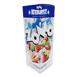 e-Liquid Zomo Iceburst My Strawberry