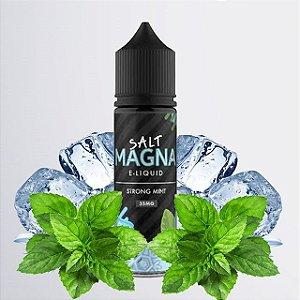 Magna Nic Salt Strong Mint 30ml