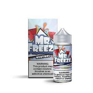 e-Liquid Juice Mr. Freeze Strawberry Watermelon Frost 100ml