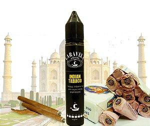e-Liquid Juice Caravela Indian Tabaco 30ml